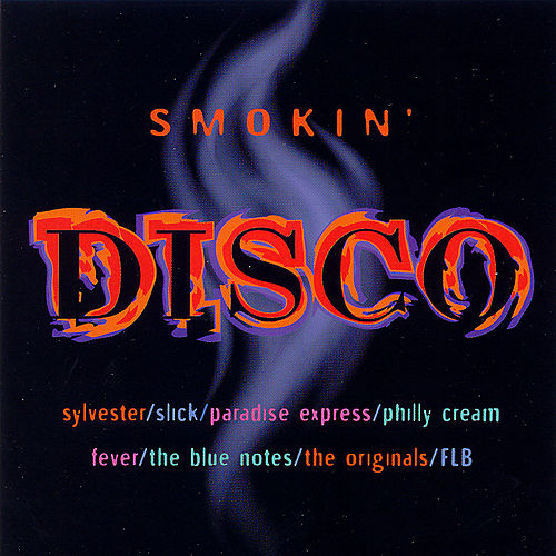 Play & Download Smokin' Disco by Various Artists | Napster