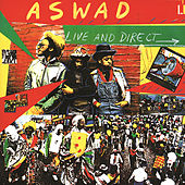 Play & Download Live & Direct by Aswad | Napster