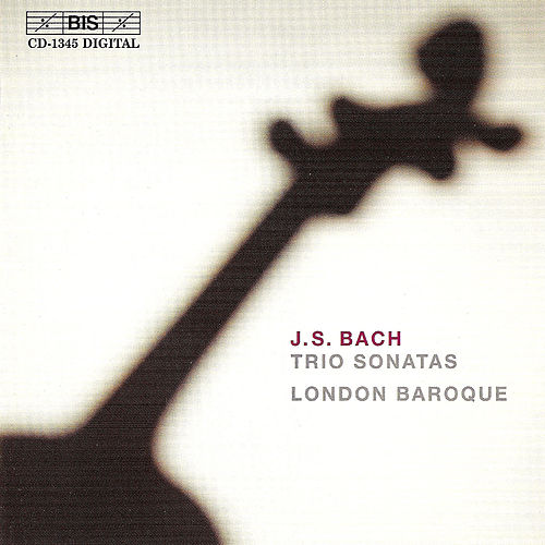 Play & Download Trio Sonatas, BWV 525-530 by Johann Sebastian Bach | Napster