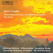 Play & Download Piano Concertos Nos. 1 and 4 by Geirr Tveitt | Napster