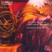Trio Sonata In 17th Century England by The London Baroque