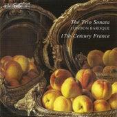 Trio Sonata In 17th-century France by The London Baroque