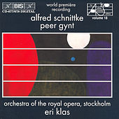 Play & Download Peer Gynt by Alfred Schnittke | Napster