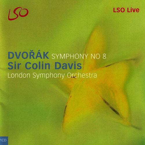 Symphony No. 8 by Antonin Dvorak