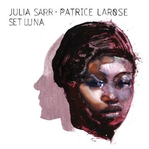 Set Luna by Julia Sarr