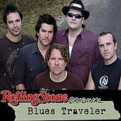 Play & Download Rolling Stone Original by Blues Traveler | Napster