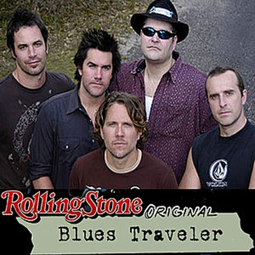 Rolling Stone Original by Blues Traveler