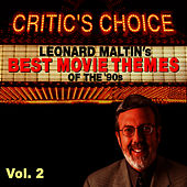 Play & Download Critic's Choice Vol. 2: Leonard Maltin's Favorite Movie Theme Of The 90's by City of Prague Philharmonic | Napster
