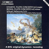 Play & Download Flute Concertos by Carl Stamitz | Napster