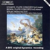 Flute Concertos by Carl Stamitz