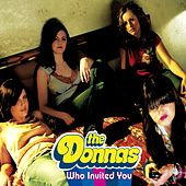Who Invited You by The Donnas
