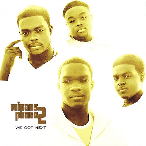 Play & Download We Got Next by Winans Phase 2 | Napster