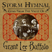 Storm Hymnal : Gems From The Vault Of Grant Lee Buffalo by Grant Lee Buffalo
