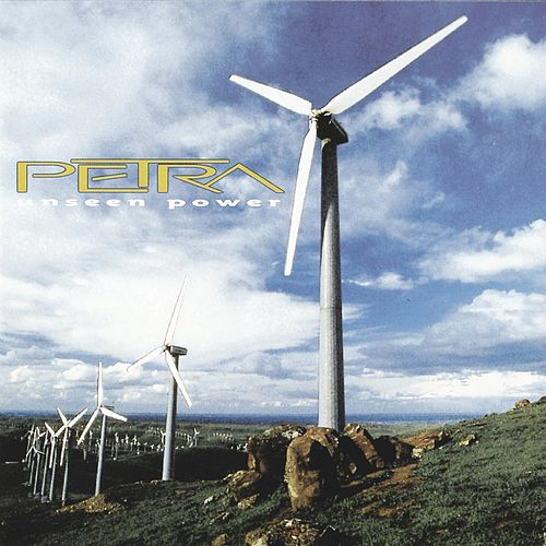 Play & Download Unseen Power by Petra   Napster