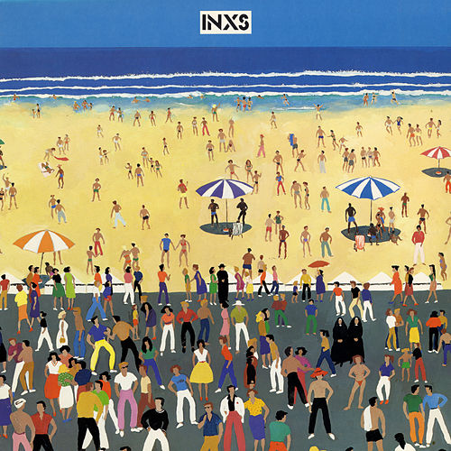 Play & Download INXS by INXS | Napster