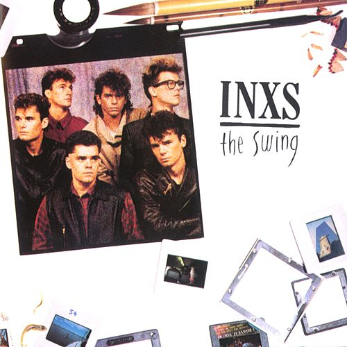 Play & Download The Swing by INXS | Napster