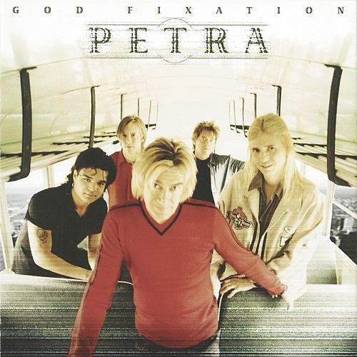 Play & Download God Fixation by Petra | Napster