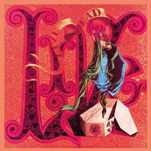Live/Dead by Grateful Dead