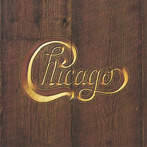 Chicago V by Chicago