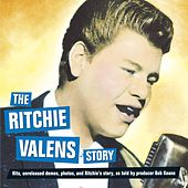 The Ritchie Valens Story by Ritchie Valens