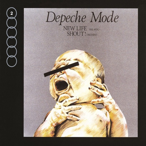 Play & Download New Life by Depeche Mode | Napster