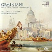 Play & Download Concerti Grossi (After Corelli, Op.5) by Francesco Geminiani | Napster