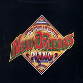 New Orleans Piano by Professor Longhair