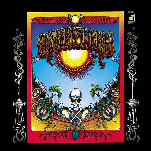 Play & Download Aoxomoxoa by Grateful Dead | Napster