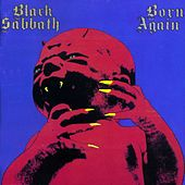 Born Again by Black Sabbath