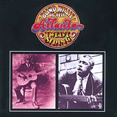 Atlanta Twelve String di Blind Willie McTell