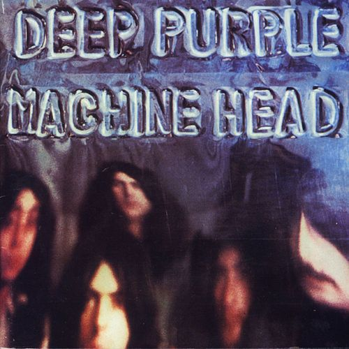Play & Download Machine Head by Deep Purple | Napster