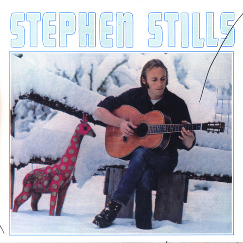 Play & Download Stephen Stills by Stephen Stills | Napster