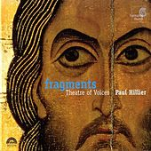 Play & Download Fragments by Theatre Of Voices | Napster