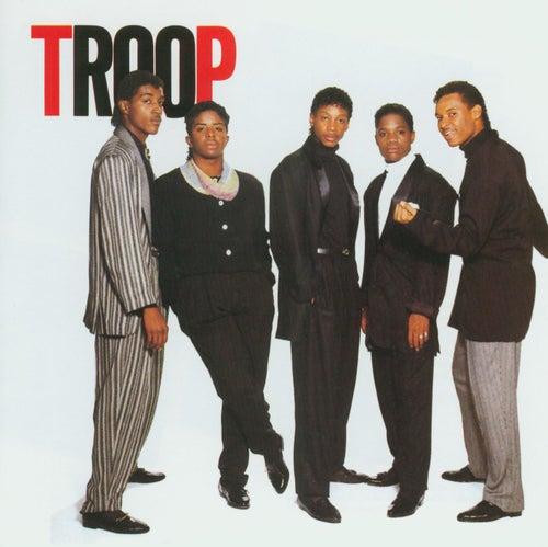 Troop by Troop