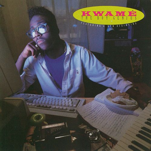 Play & Download The Boy Genius Featuring The New Beginning by Kwame | Napster