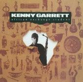 African Exchange Student by Kenny Garrett