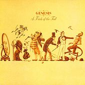 Play & Download A Trick Of The Tail by Genesis | Napster