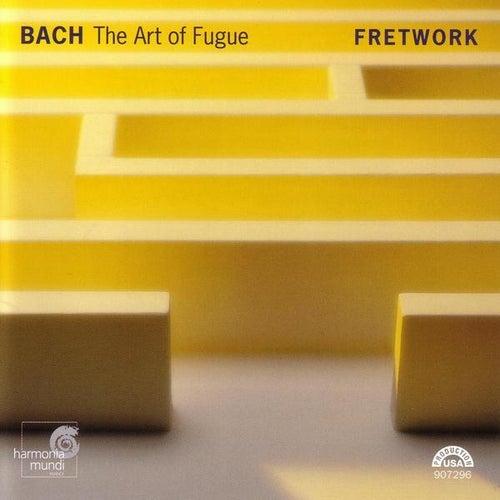 Play & Download The Art Of Fugue, BWV 1080 by Johann Sebastian Bach | Napster