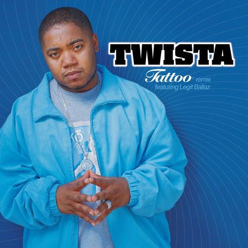 Tattoo by Twista