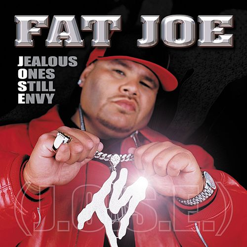 Crush Tonight by Fat Joe