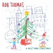 A New York Christmas by Rob Thomas