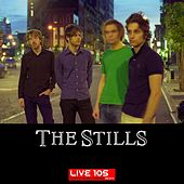 Acoustic Session from LIVE 105 by The Stills