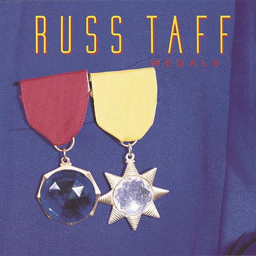 Play & Download Medals by Russ Taff | Napster