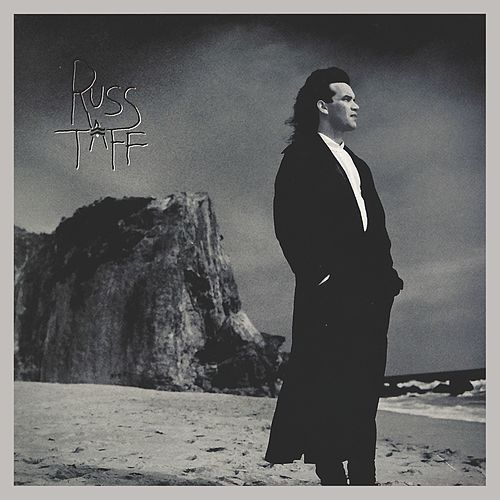 Russ Taff by Russ Taff
