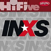 Rhino Hi-Five: INXS by INXS