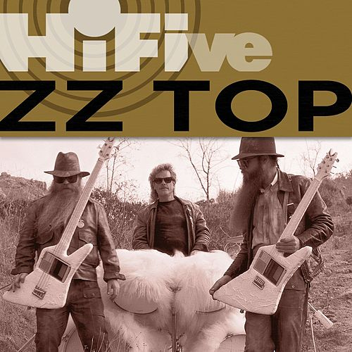 Play & Download Hi-Five by ZZ Top | Napster
