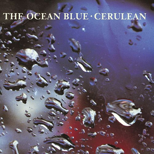 Cerulean by The Ocean Blue