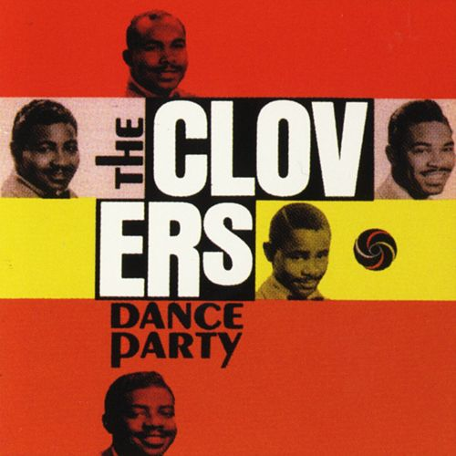 Dance Party by The Clovers