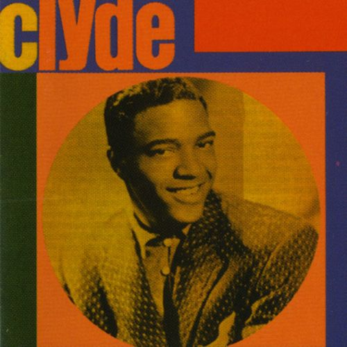 Play & Download Clyde by Clyde McPhatter | Napster