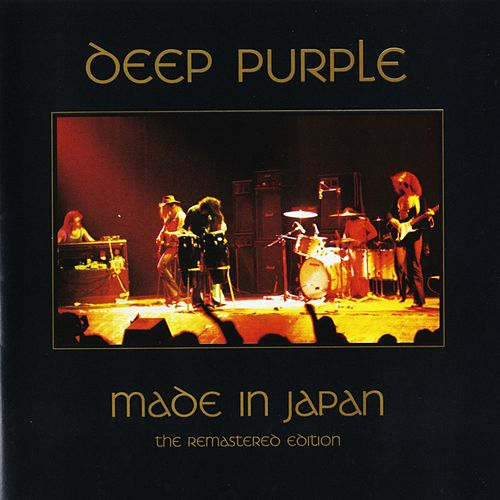Play & Download Made In Japan by Deep Purple | Napster